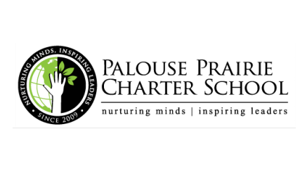 Local charter school unveils new name and logo