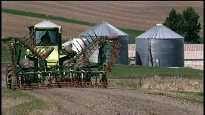 What the end of the Trans Pacific Partnership could mean for Washington wheat growers