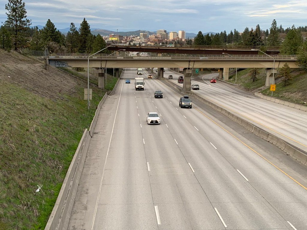 WSP to increase patrols for 4/20