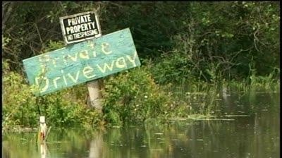 Pend Oreille River closed throughout entire County
