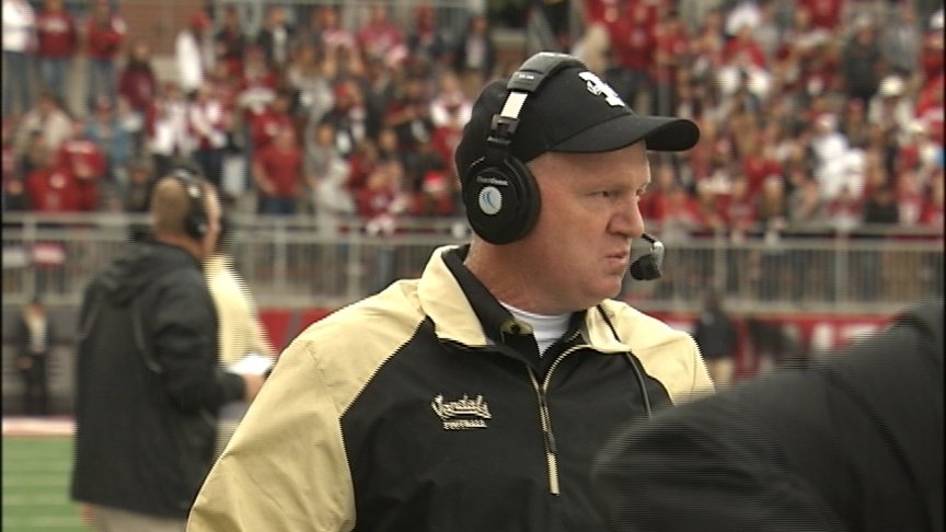 Idaho football earns win in home opener