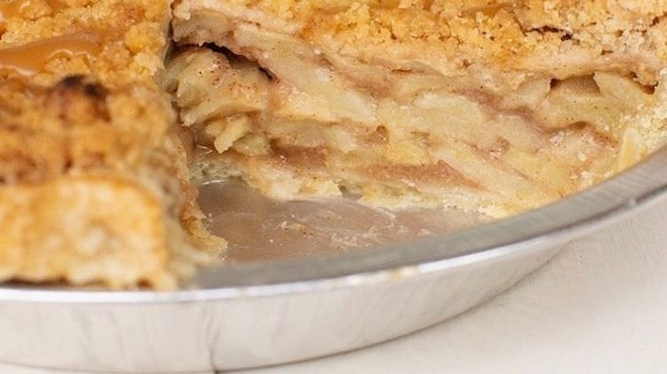 #happylife: 'Bean & Pie' take the hassle of Thanksgiving pie-making out of your hands