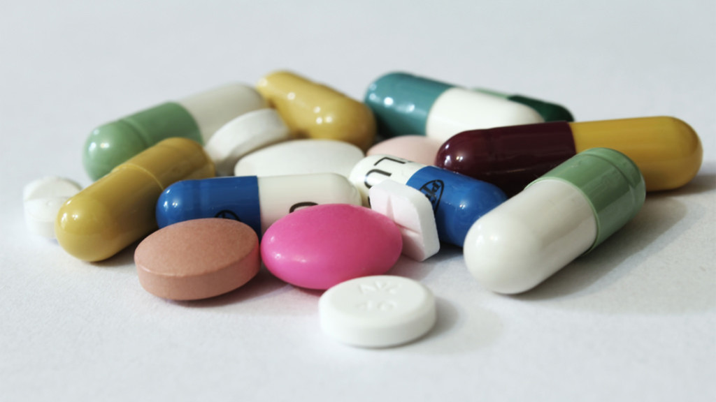 Prevent pill abuse and theft by disposing of your unwanted prescription drugs
