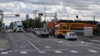 Spokane Valley finalizes plans for new underpass, roundabout near Pines and Trent