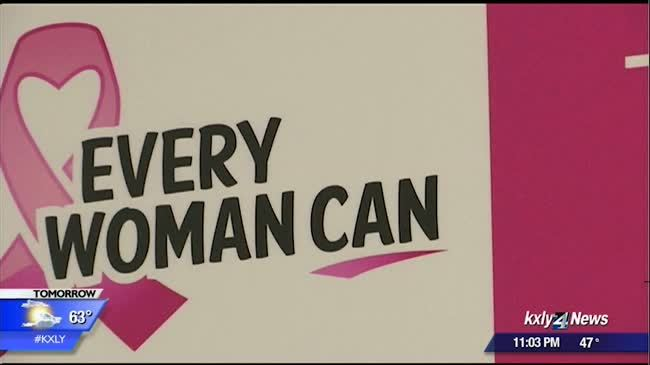 Pink Ribbon Run will raise funds for local breast cancer patients