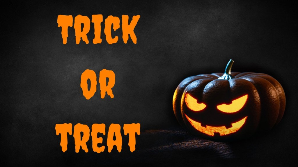 Your guide to local trick-or-treating that doesn't involve knocking on doors