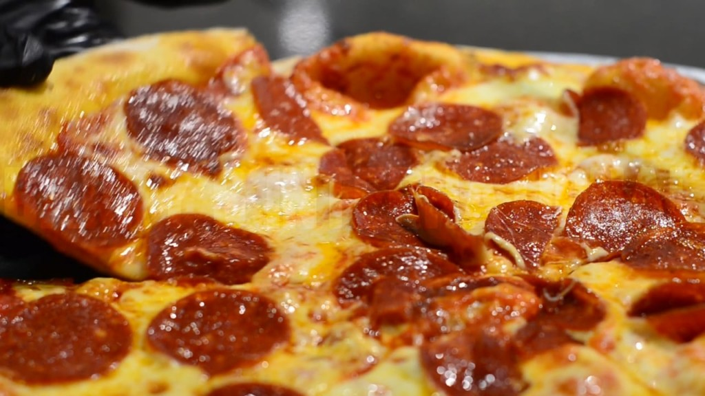Where you can get a free slice on National Pizza Day
