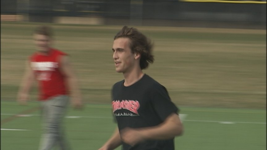 Chaparro Leads The Way At North Central
