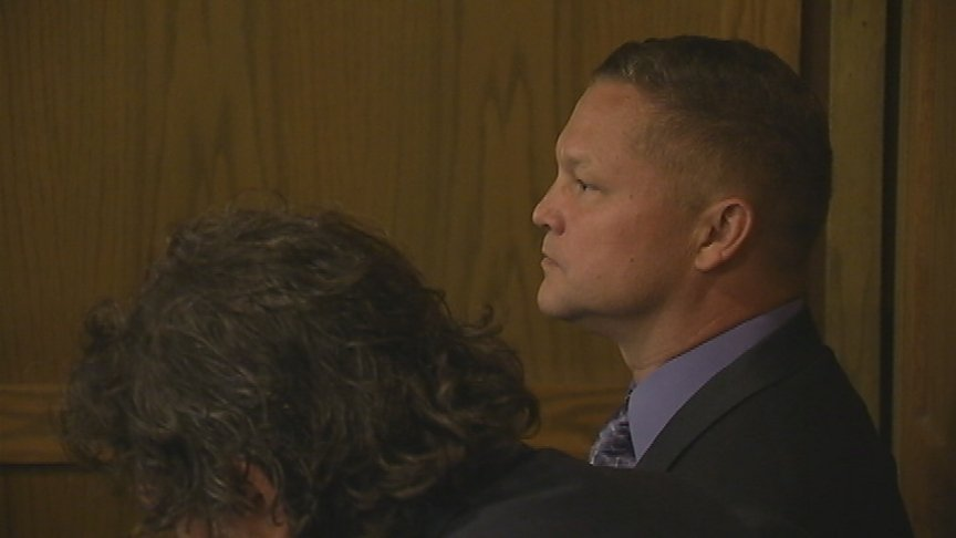 Jurors hear testimony in Thurman trial