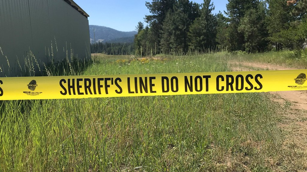 Two dead after small plane crashes in Stevens County
