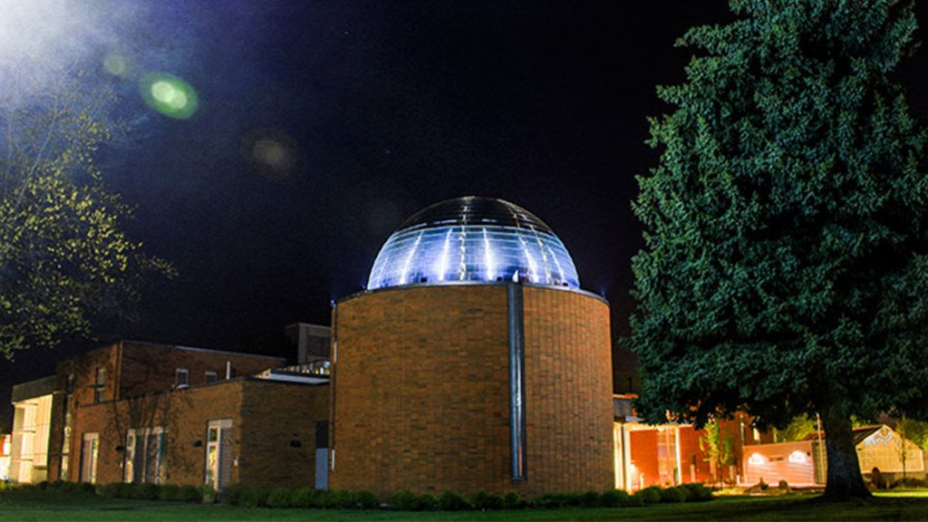 SFCC offering free Planetarium passes to Spokane County Library members