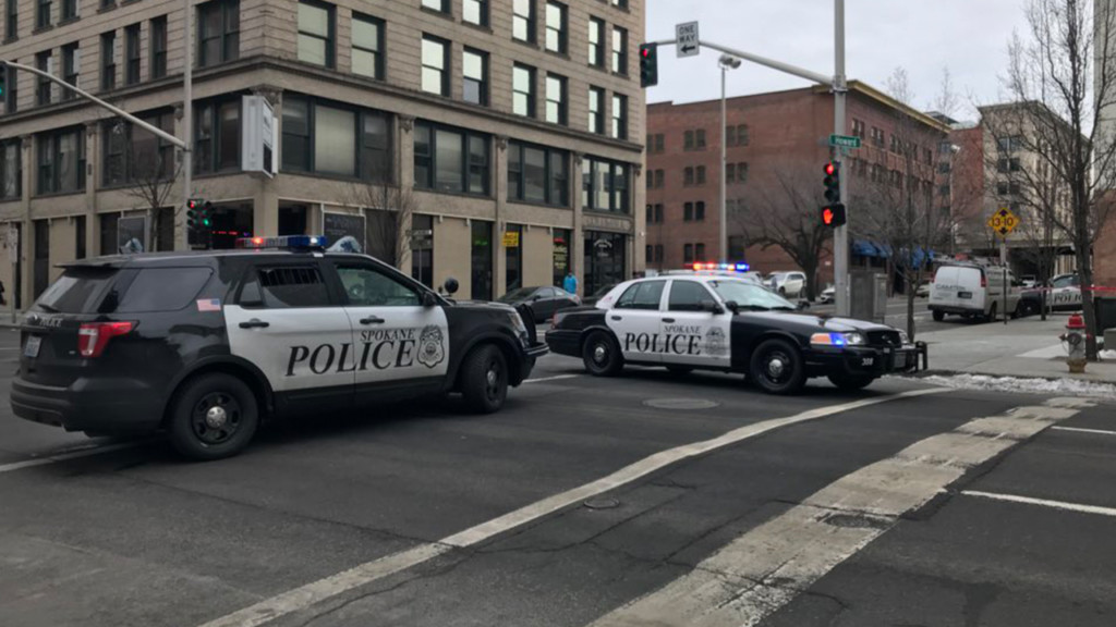 SPD investigating after body found downtown