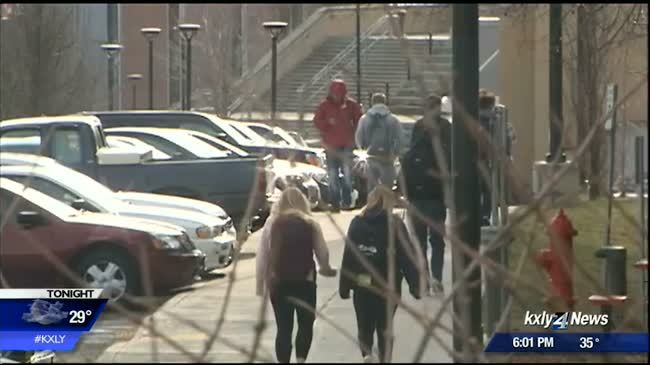 Police search for person who sexually assaulted EWU student