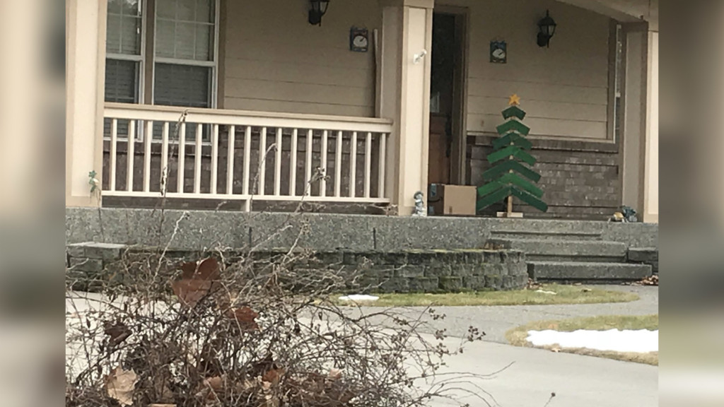 Coeur d'Alene and Spokane Police increasing patrols to catch package thieves