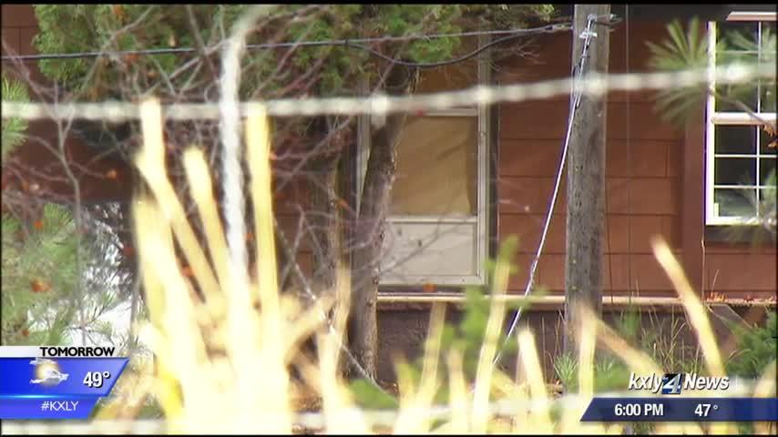 Intruder shot and killed during Post Falls home invasion