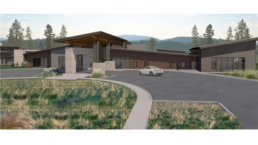 New Idaho State Veterans Home to be built in Post Falls