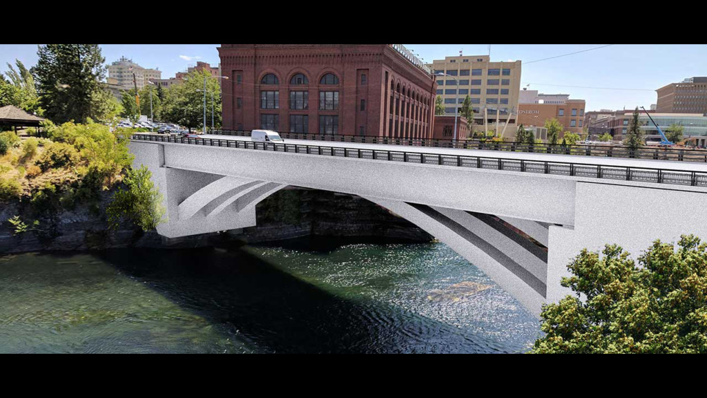 City asks for public input on Post Street Bridge revamp