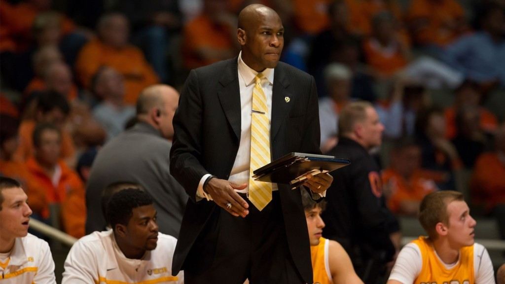 Gonzaga men's basketball hires Vanderbilt's Roger Powell Jr. as assistant coach