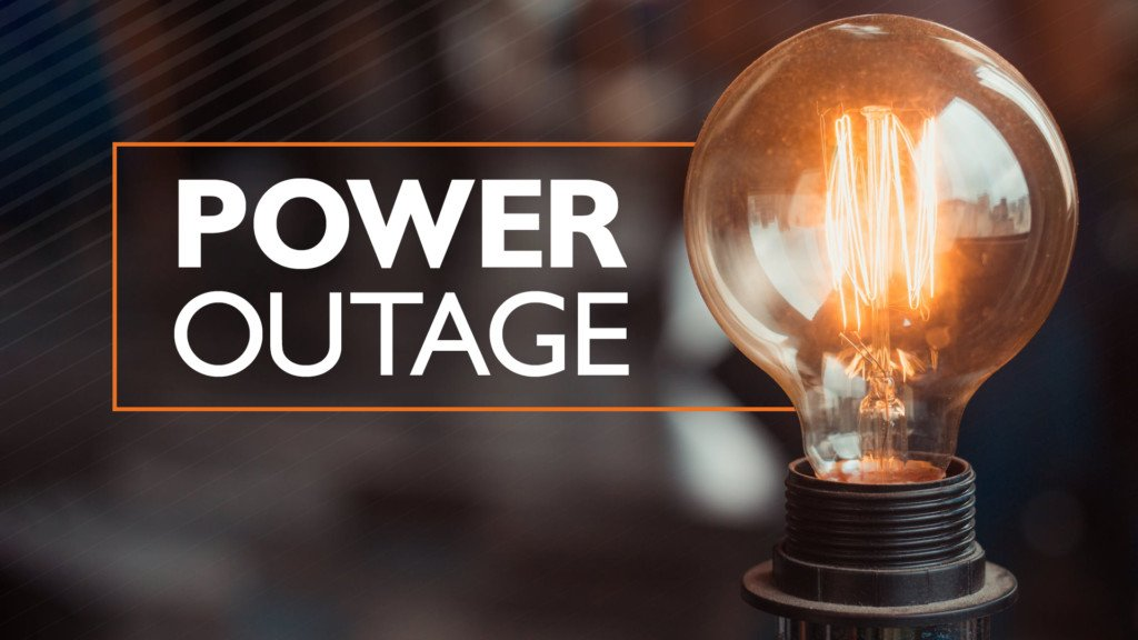 Power restored to Spokane Valley residents