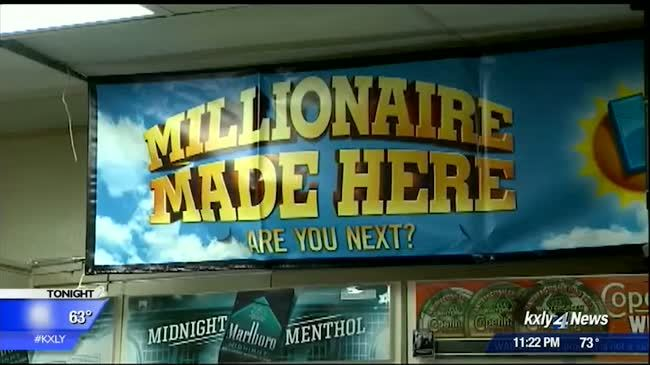 Powerball fever hits the Inland Northwest - KXLY