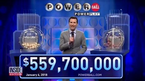 Owner of store that sold winning $560 million Powerball ticket says he's still in shock