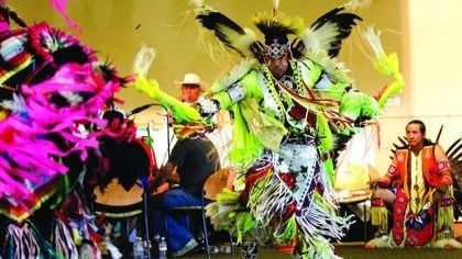 Celebrate Native American Heritage Month with these events at the Spokane Public Library