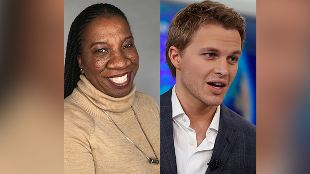 Social justice icons to speak at GU