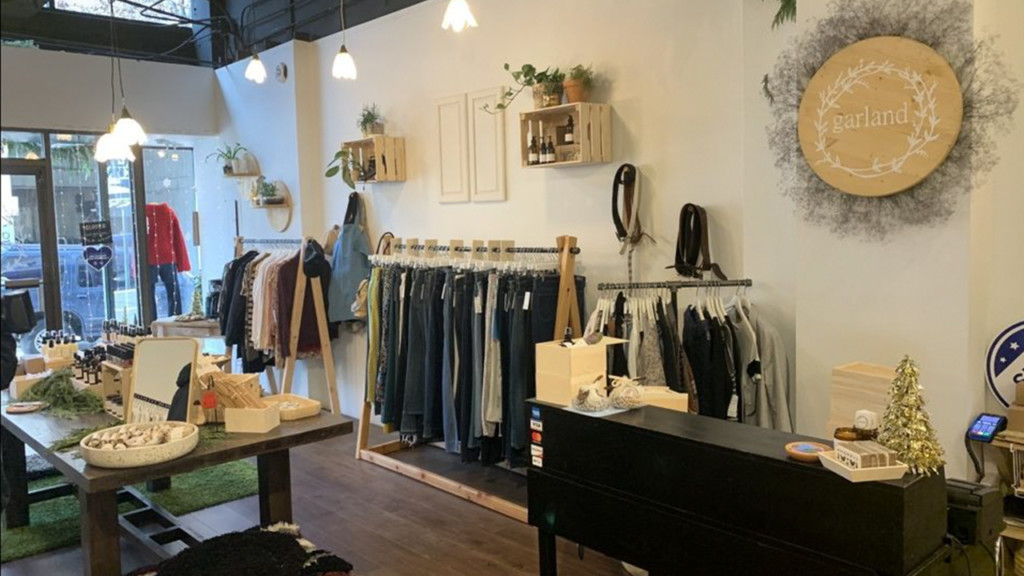 New business owner prepares for first Small Business Saturday