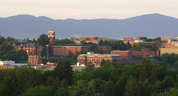 Study finds Pullman is the best Washington city to live in