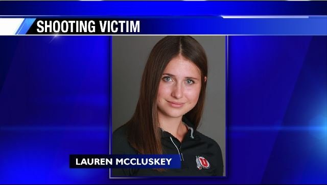 Former Pullman High track star killed in University of Utah shooting