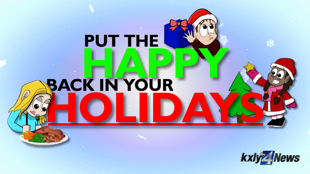 """Put the Happy Back in Your Holidays: Community College """"Perfect Thanksgiving Dinner"""" classes"""