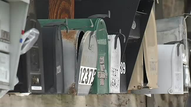 Mail thieves Wenatchee mail thieves arrested thanks to help from alert citizensthanks to help from alert citizens