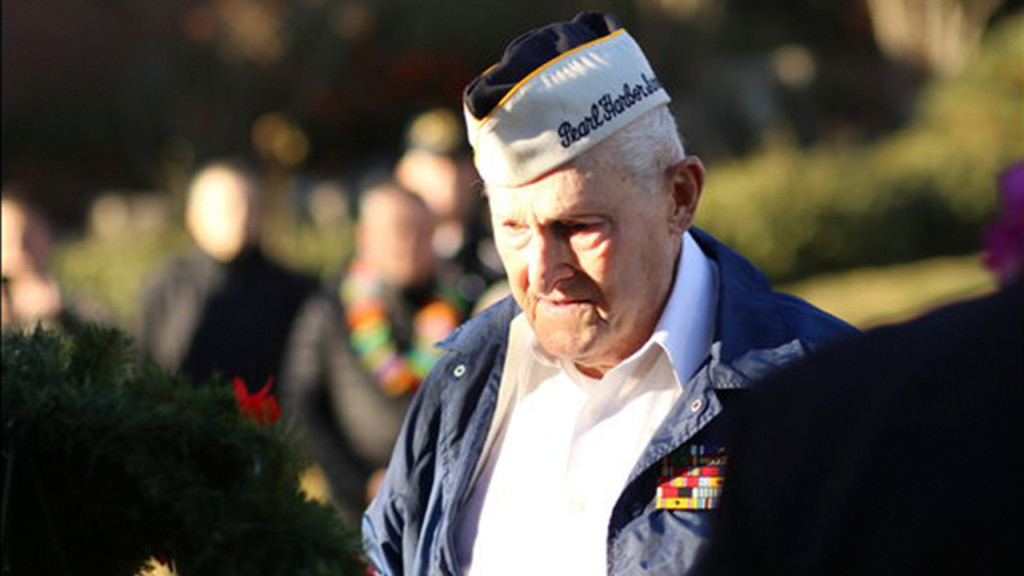 Inland Northwest's last Pearl Harbor survivor to be laid to rest Friday