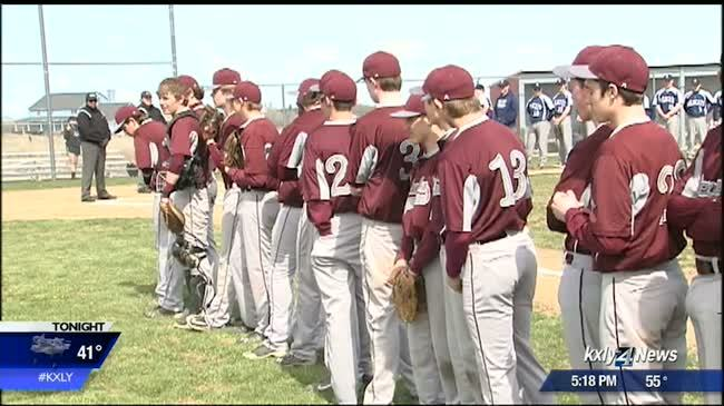 Reardan kicks off baseball season with field of dreams