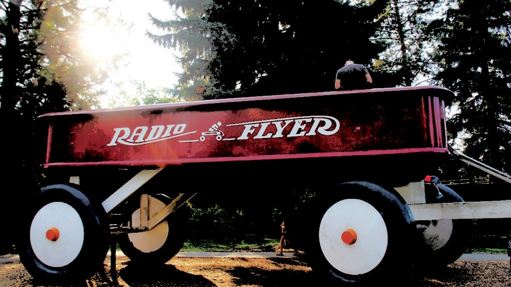 Spokane's Red Wagon listed as top roadside stop by USA Today