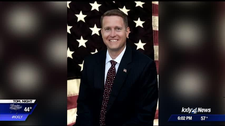 Rep. Matt Shea hopes to abolish abortion with proposed bill