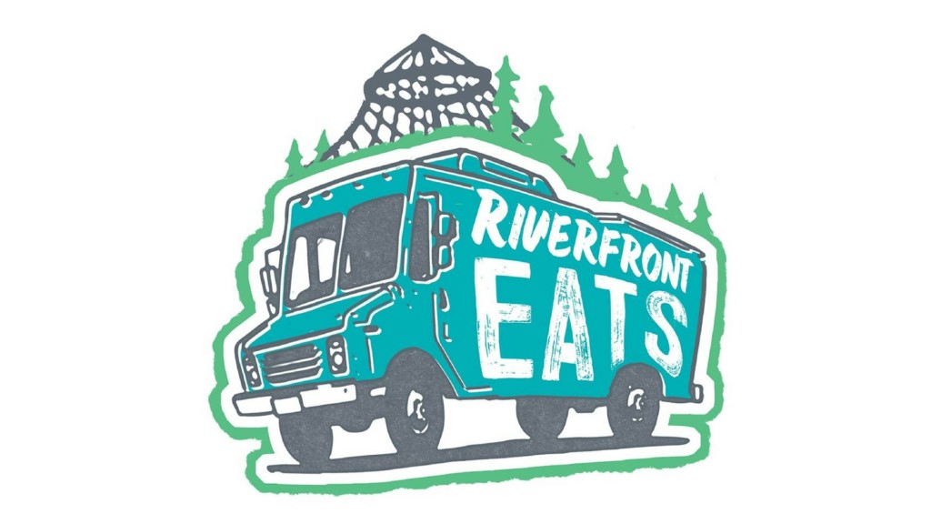 The first ever Riverfront Eats kicks off June 5 at 11 a.m.