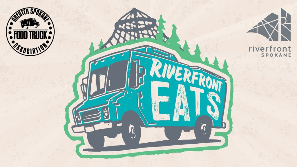 Riverfront Eats starts up for the summer