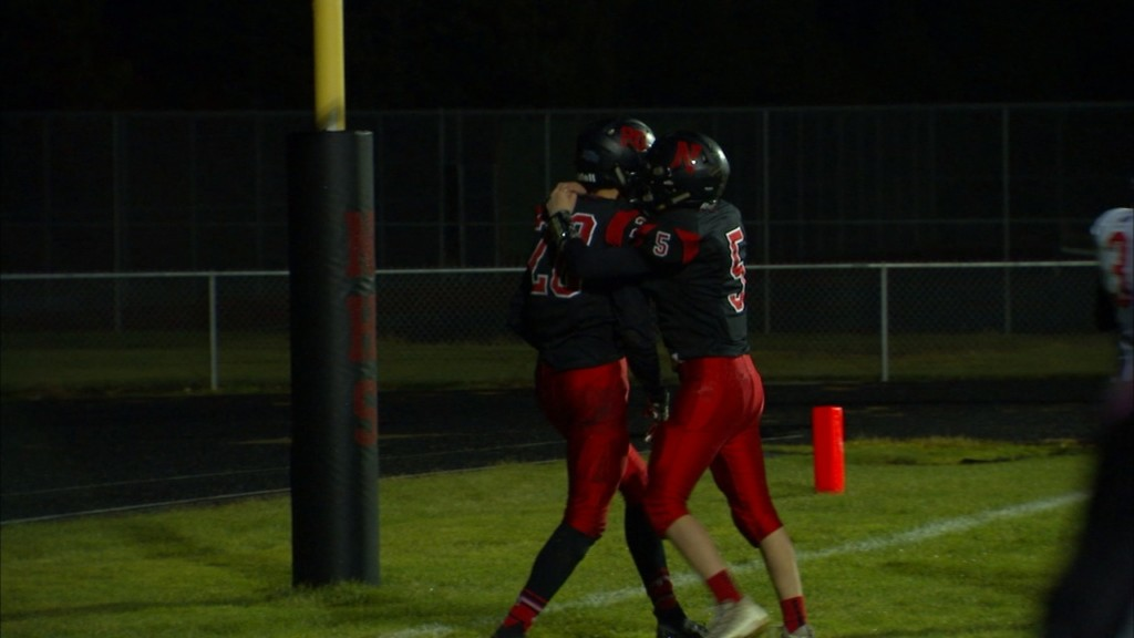 FNSE 10.25.2019 Part 2: Northeast A League action, Colville's Michaliszyn goes off