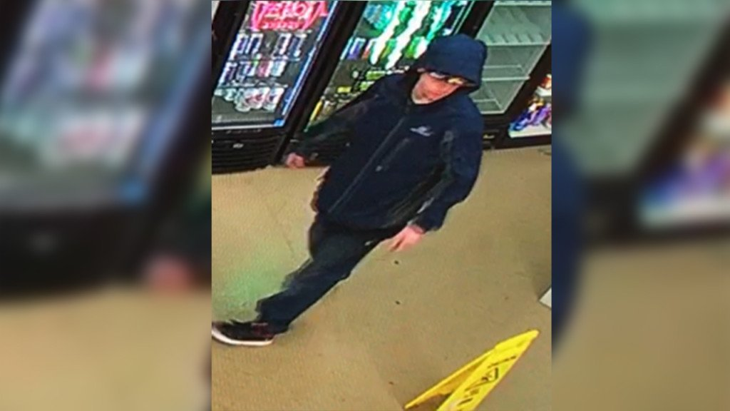 Detectives looking for home invasion suspects
