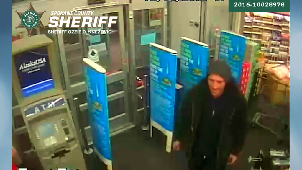 Detectives need help identifying robbery suspect