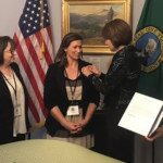 Teen & Kid Closet, 4 News Now anchor Robyn Nance honored with congressional award