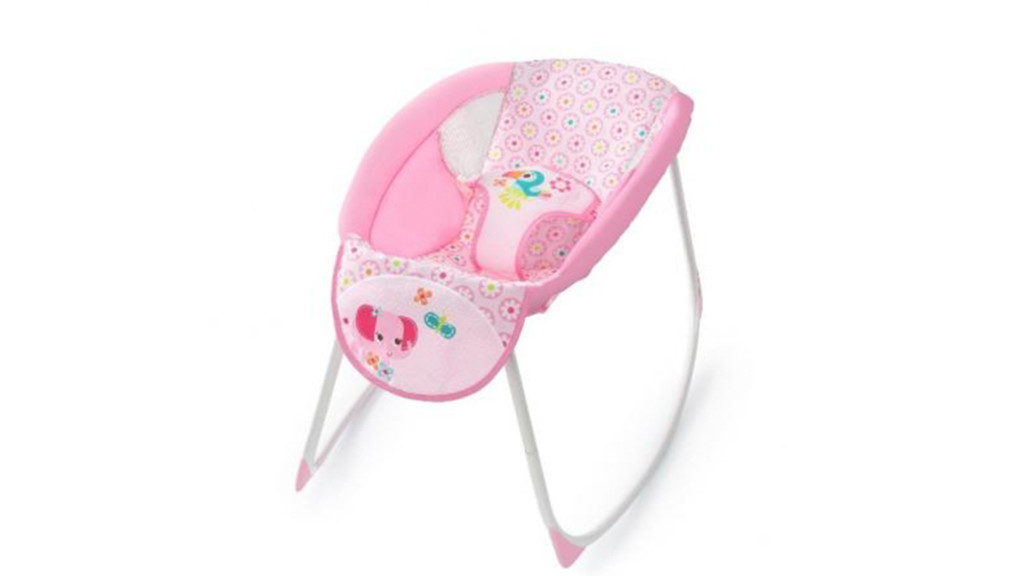 Kids II recalls nearly 700K sleepers following reports of infant deaths