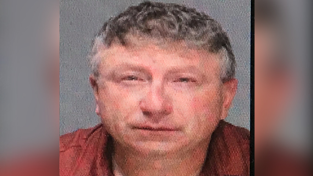 Airway Heights man arrested for shooting ground after argument