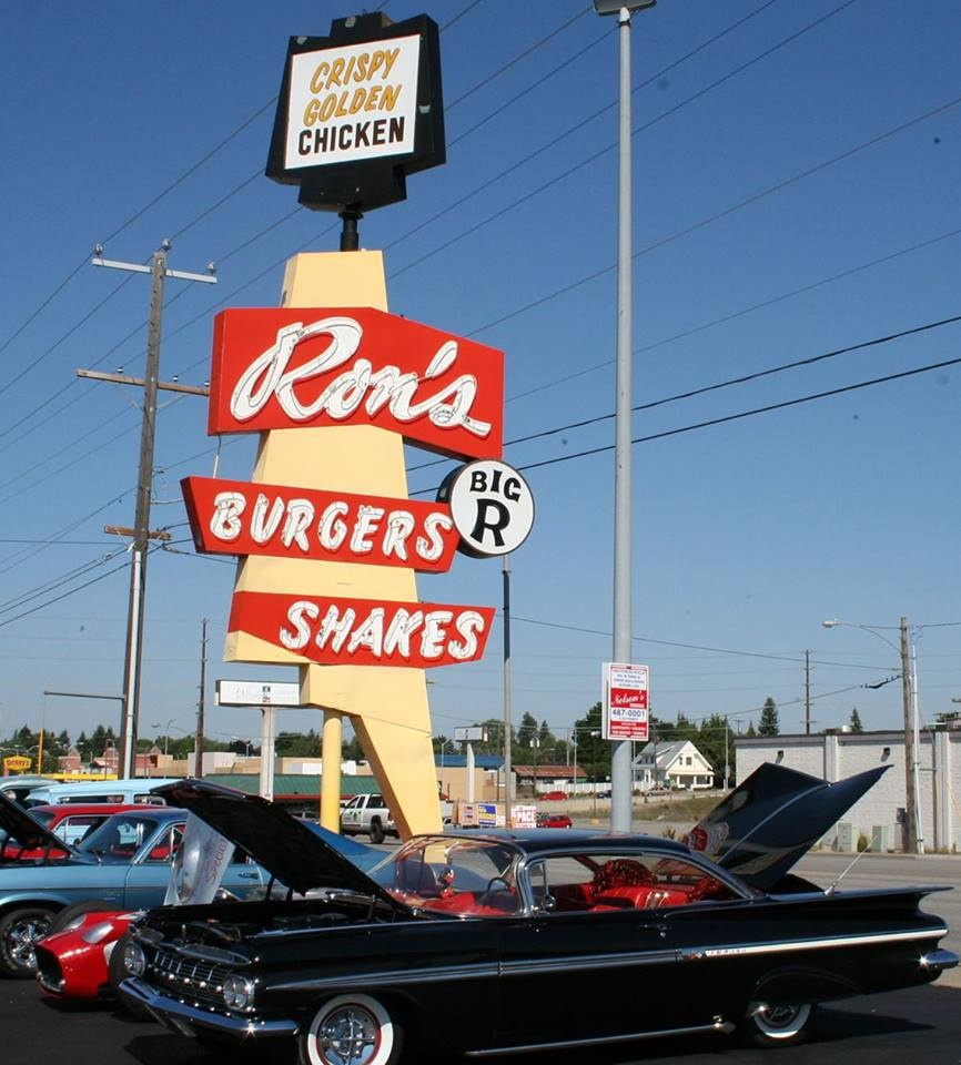 Flashback Music Revue will bring the past to life at Ron's Drive In