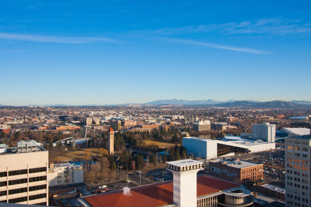 TheChive list identifies Spokane as one of U.S. most underrated cities