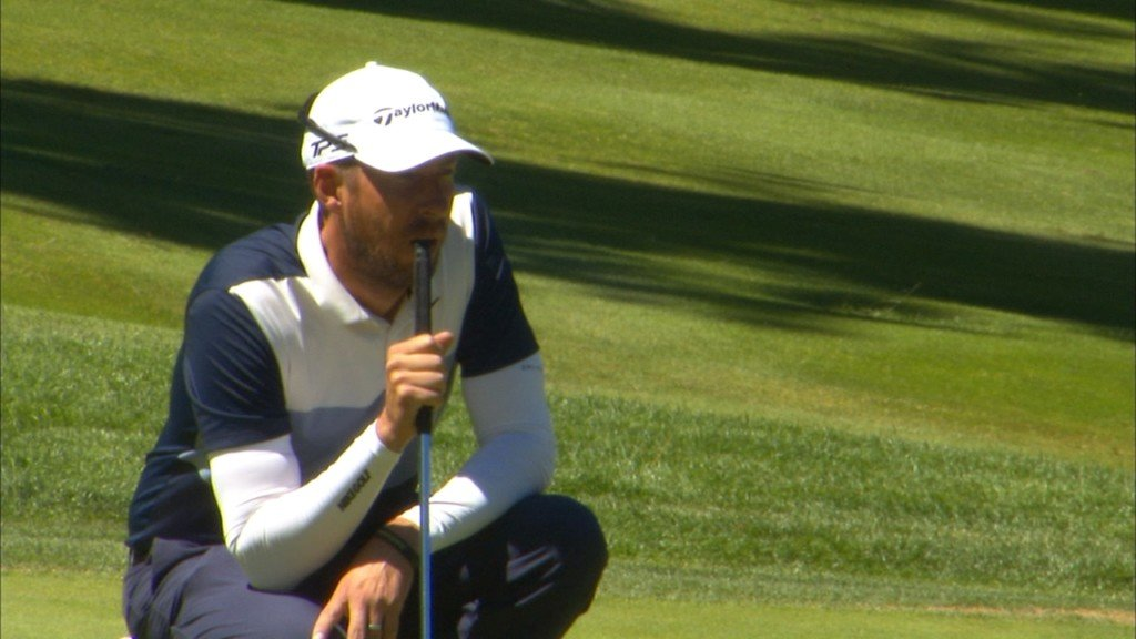 Scott Erdmann birdies playoff hole to win 2019 Rosauers Open