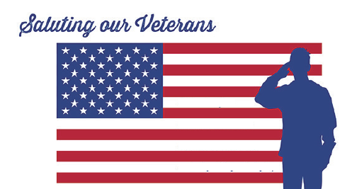 Discounts and deals for Veterans in the Spokane area today