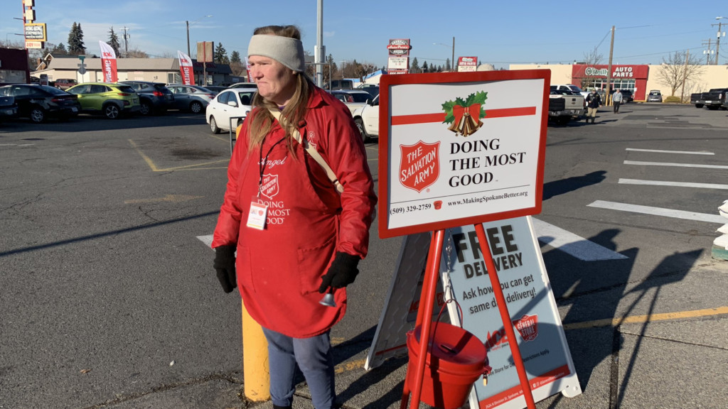 Some local nonprofits see decline in donations during holiday giving season