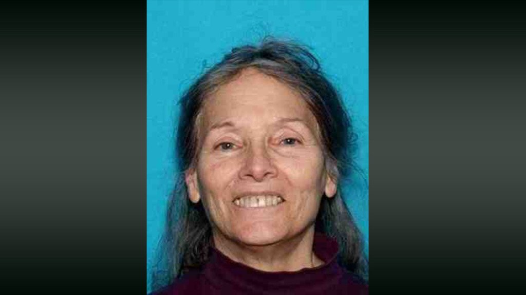 Sandpoint Police locate missing woman